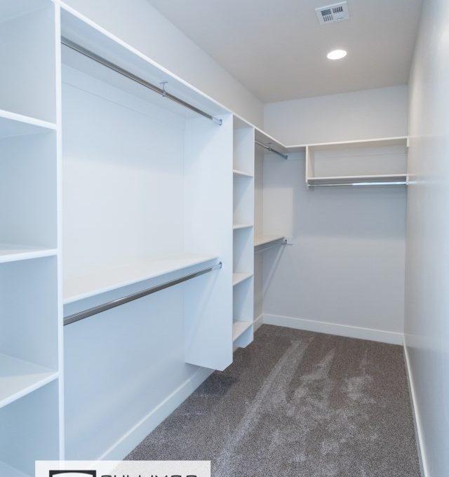Edward Closet